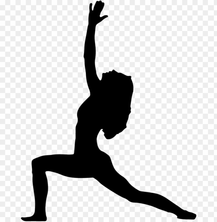 Free Photos Yoga Pose Silhouette Search Yoga Pose Clip Art Png Image With Transparent Background Toppng