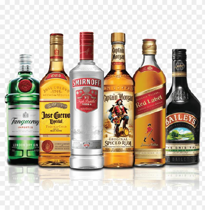free PNG Download Alcohol Bottles png images background PNG images transparent