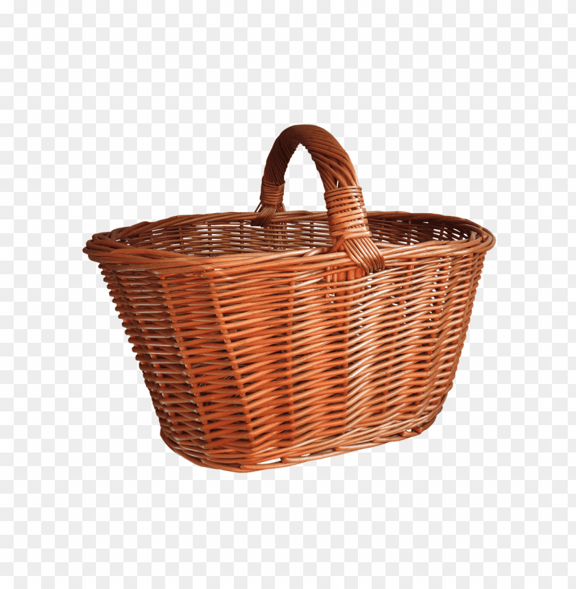 Download Basket Woven Empty png images background@toppng.com