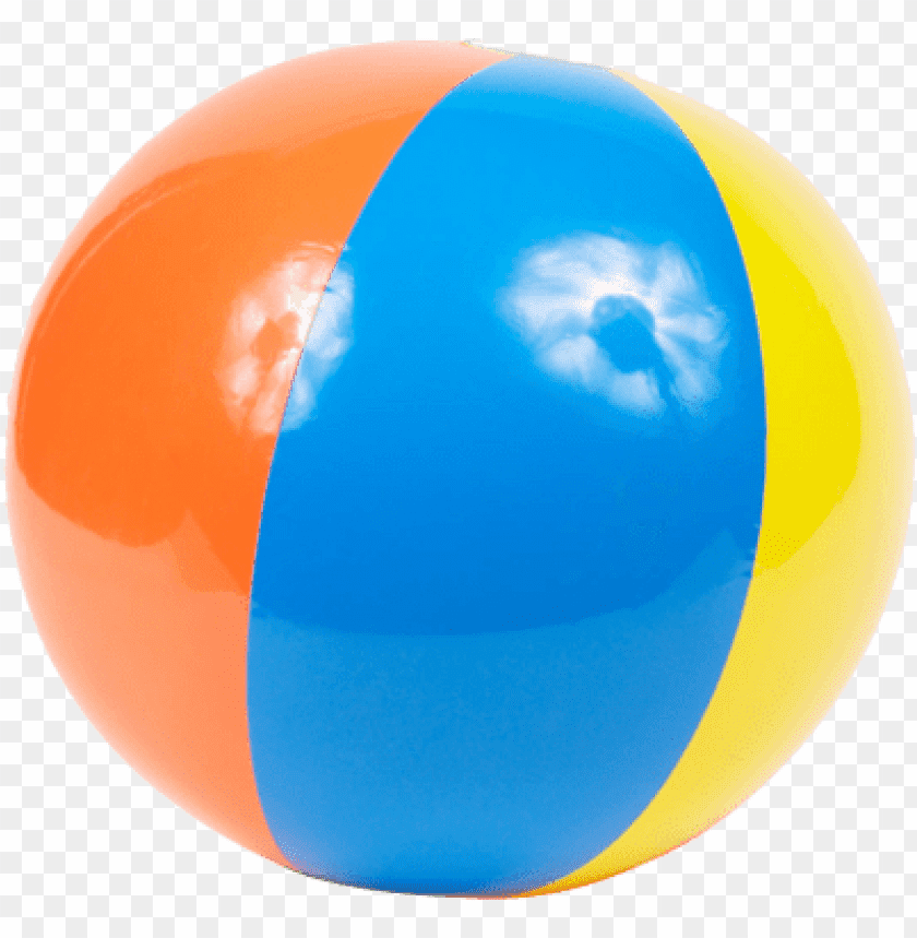 Download Beach Ball png images background@toppng.com
