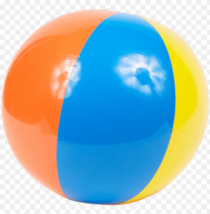 free PNG Download Beach Ball Plastic PNG png images background PNG images transparent