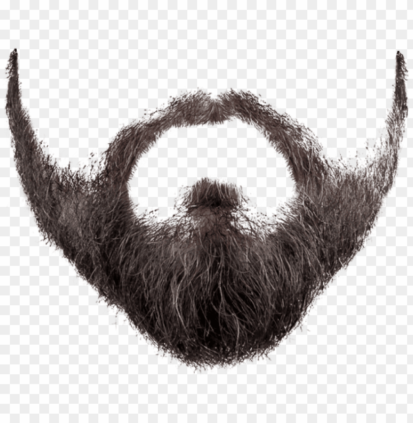 free PNG free png beard and moustache png images transparent - beard PNG image with transparent background PNG images transparent