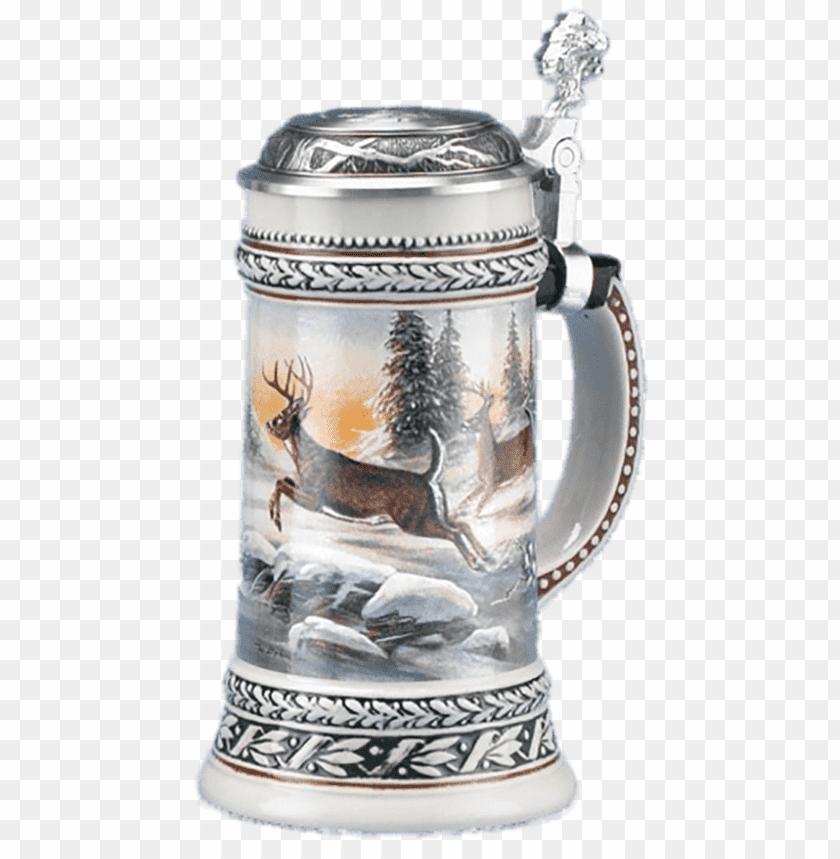 free PNG Download Beer Mug Winter Theme png images background PNG images transparent