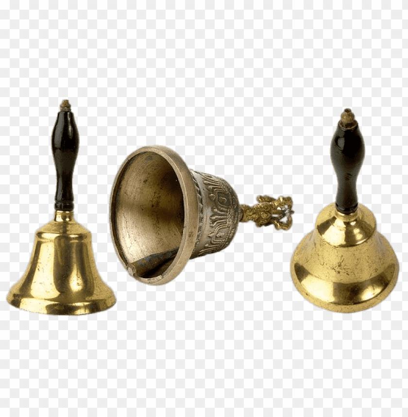 free PNG Download Bells Trio png images background PNG images transparent