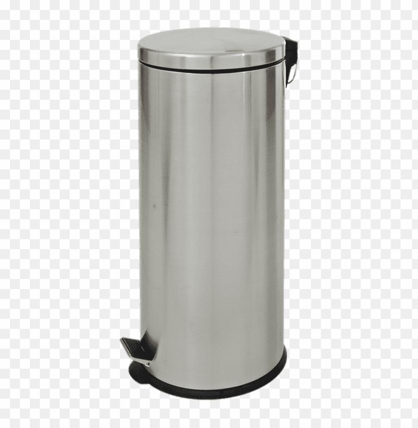 free PNG Download Bin Pedal Metallic trash png images background PNG images transparent
