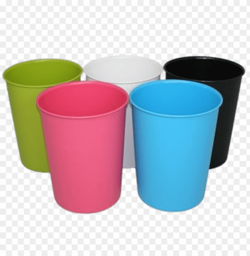 Download Bin Plastic Colour Set png images background@toppng.com