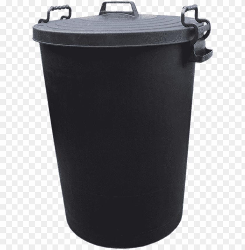 free PNG Download Bin Refuse Black trash png images background PNG images transparent