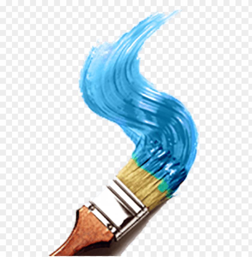 free PNG Download Blue Spiral Brush png images background PNG images transparent