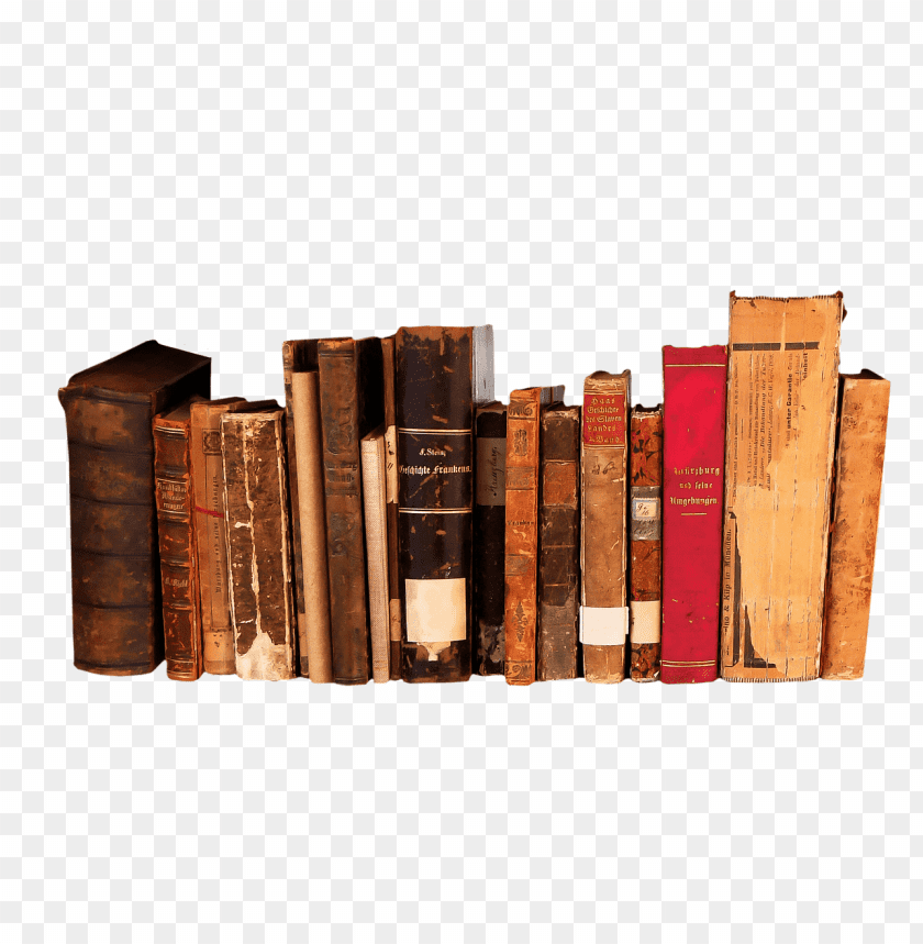 free PNG Download Books In A Row png images background PNG images transparent