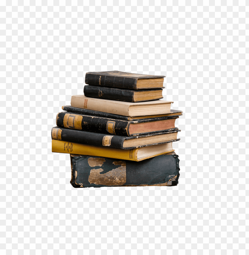 free PNG Download Books Pile png images background PNG images transparent