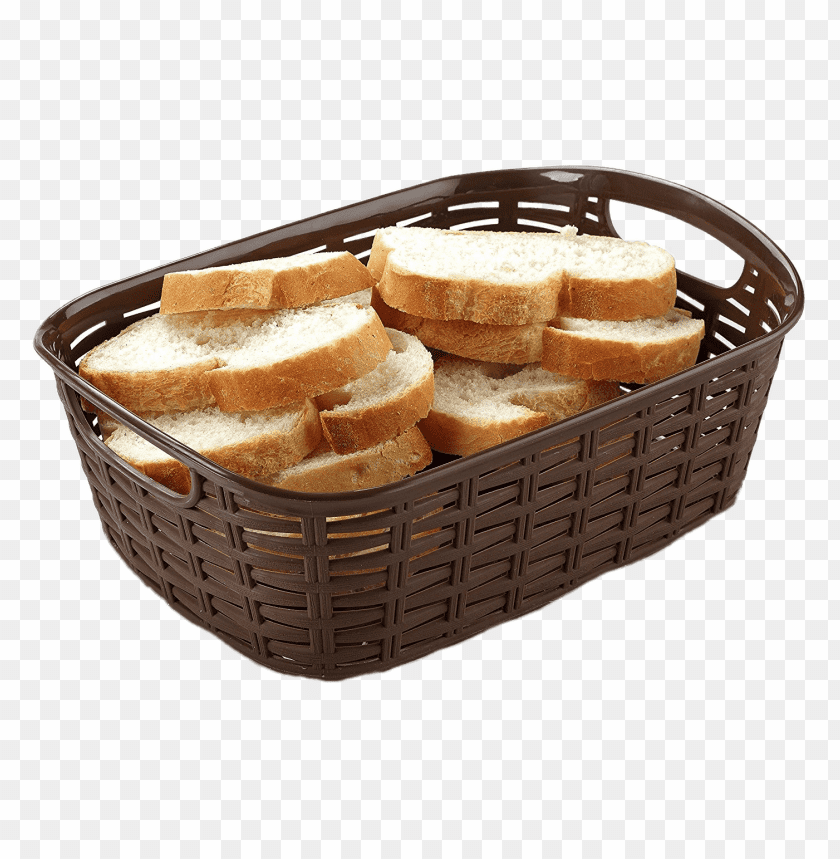 Download Bread Basket png images background@toppng.com