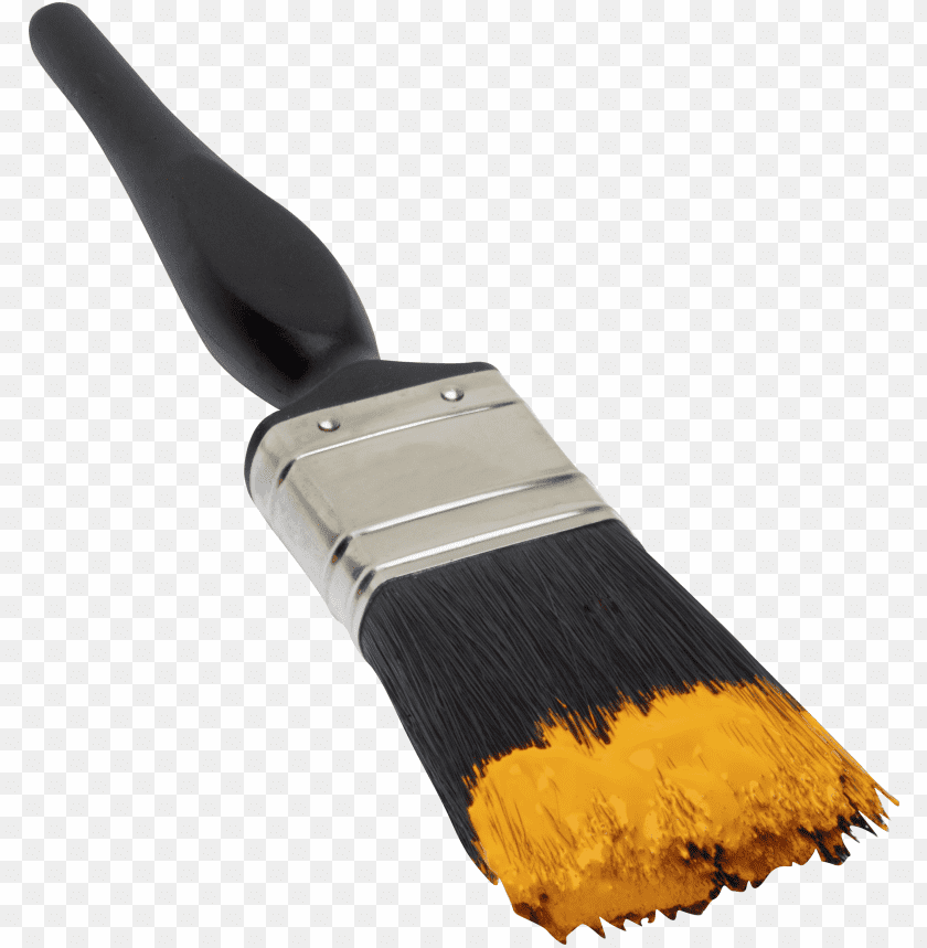 free PNG Download Brush Yellow png images background PNG images transparent