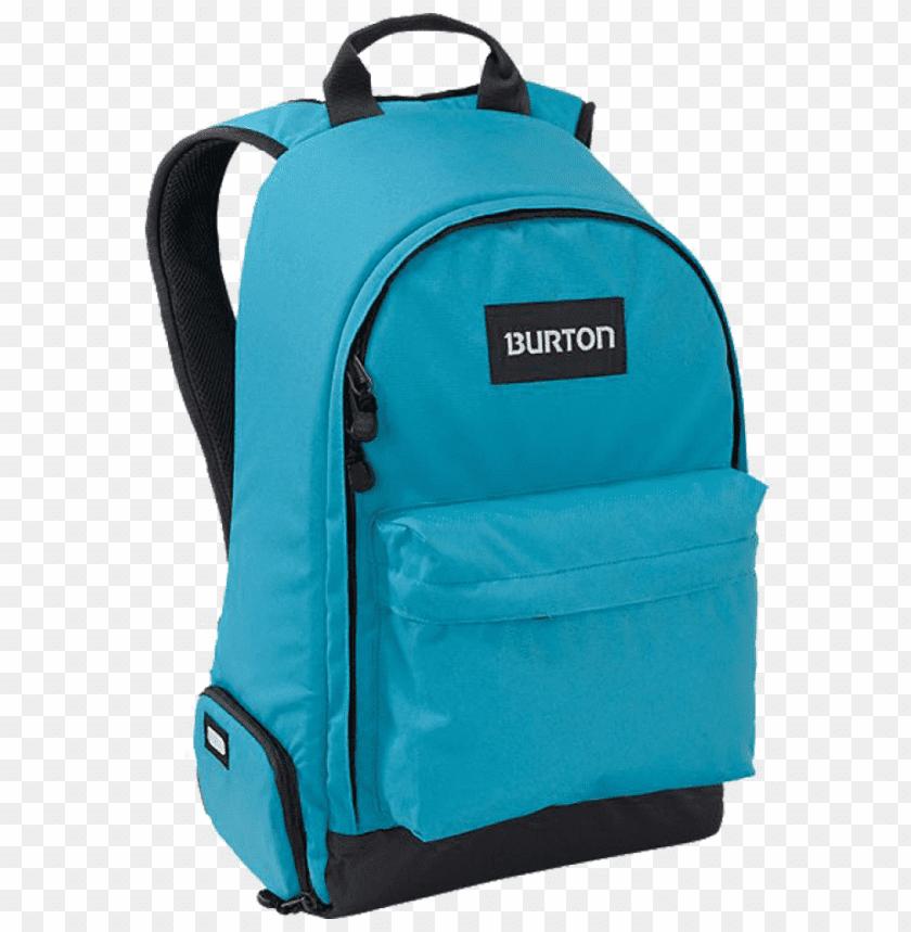 free PNG Download Burton Blue Backpack png images background PNG images transparent