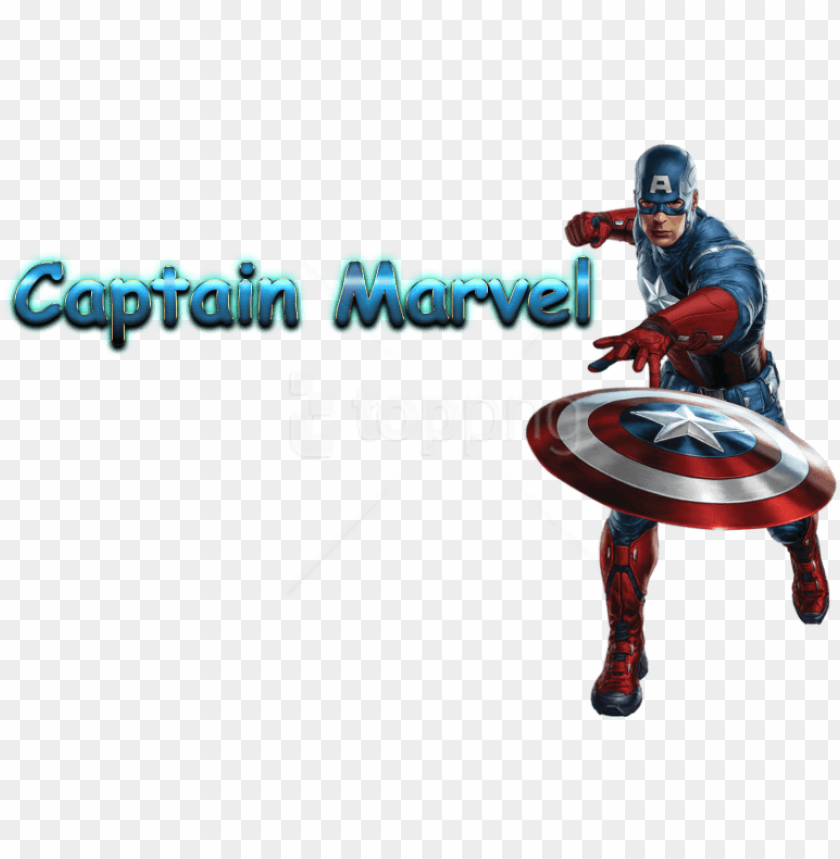 free PNG free png captain marvel s png images transparent - gif captain america PNG image with transparent background PNG images transparent