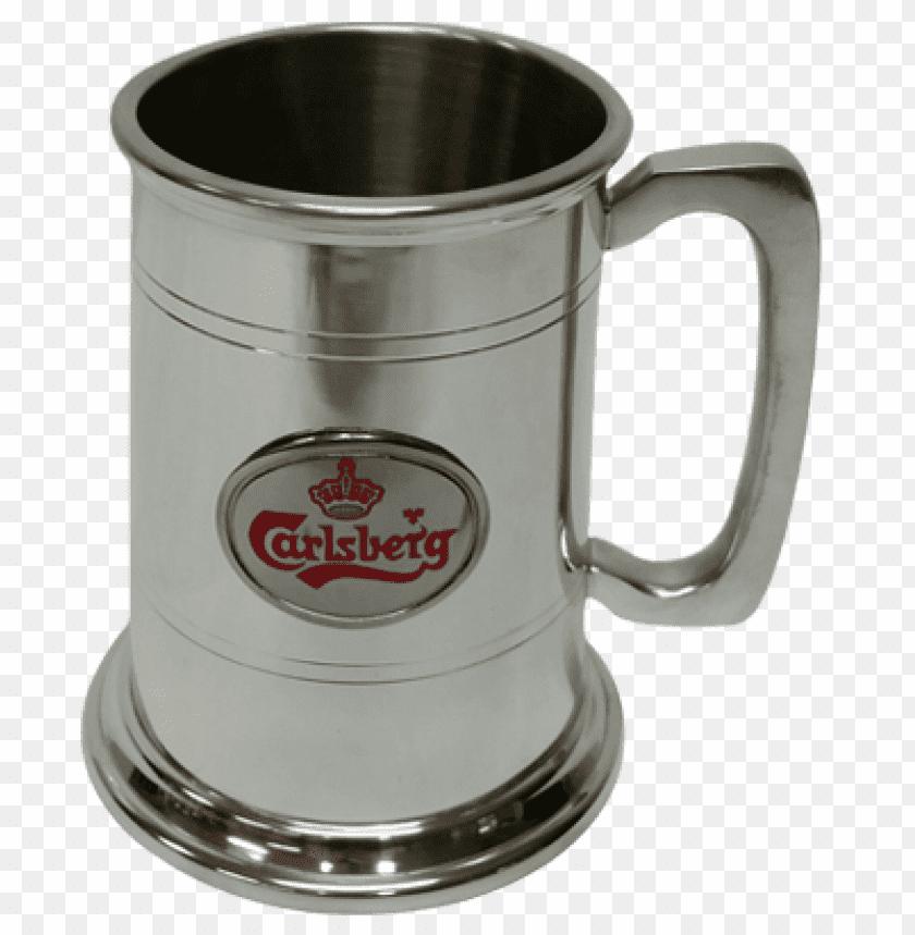 free PNG Download Carlsberg Beer Mug png images background PNG images transparent