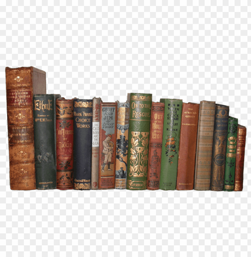 free PNG Download Collection Of Old Books png images background PNG images transparent