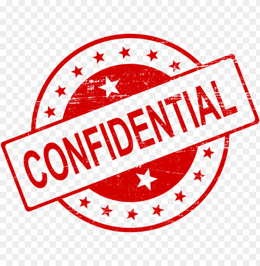 free PNG free png confidential stamp png images transparent - nic law enforcement supply national intelligence file PNG image with transparent background PNG images transparent