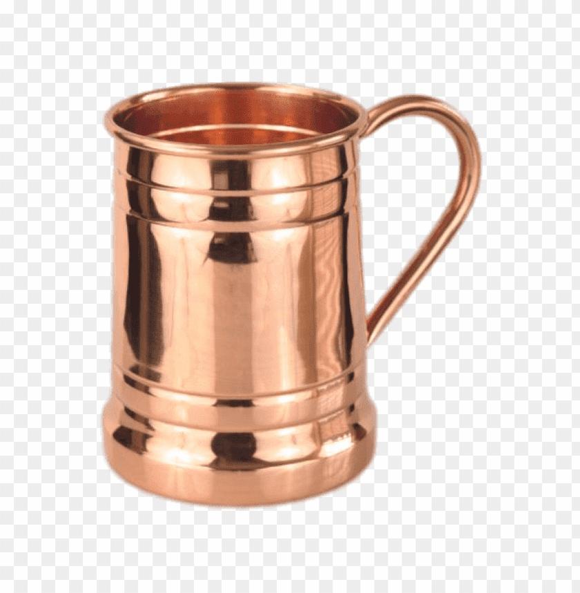 free PNG Download Copper Beer Mug png images background PNG images transparent