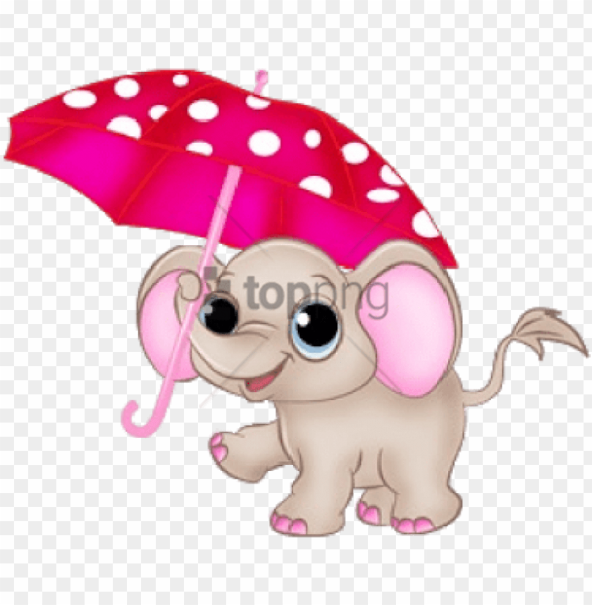 Free Png Cute Baby Elephant Cartoon Png Image With Baby Shower Cute Baby Elephant Cartoo Png Image With Transparent Background Toppng