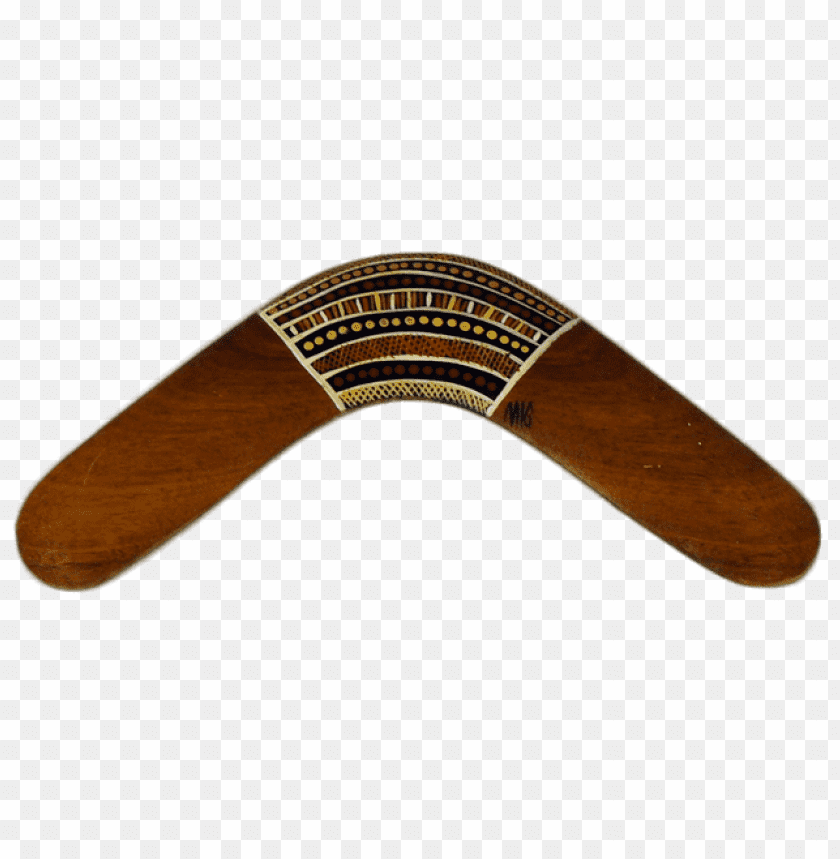 free PNG Download Decorated Boomerang png images background PNG images transparent
