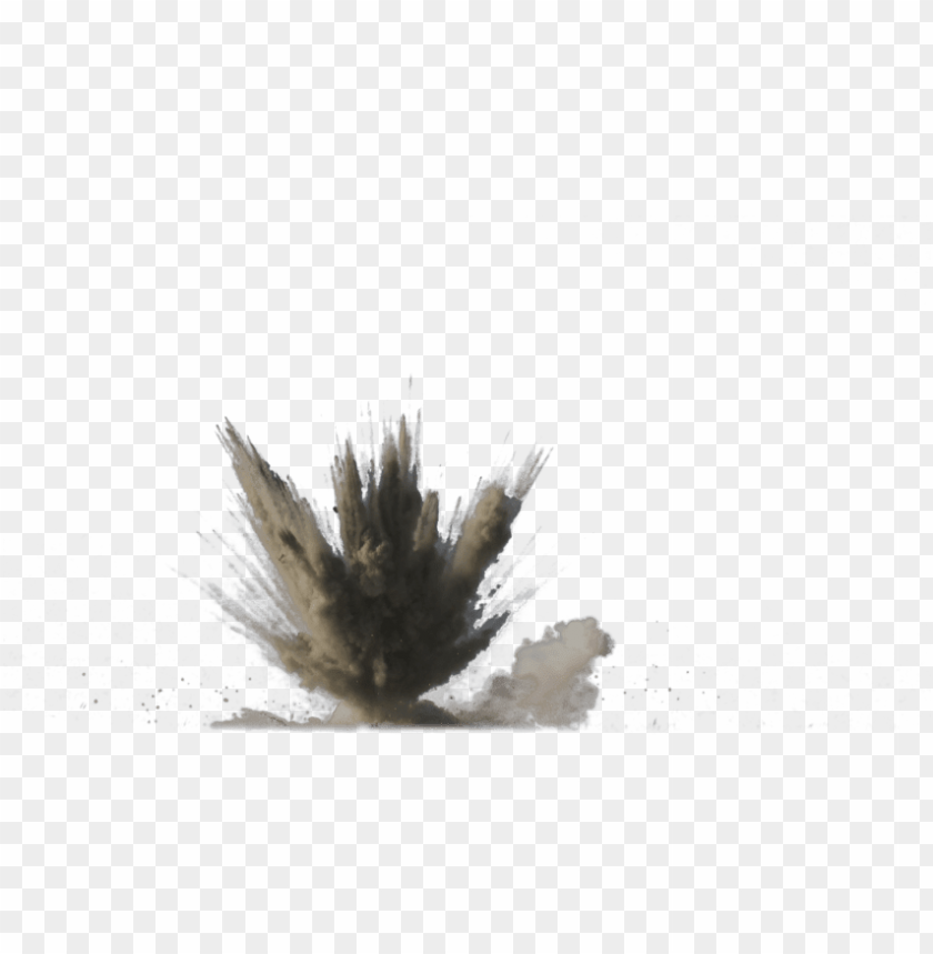 free PNG free png dirt explosion png images transparent - dirt explosion PNG image with transparent background PNG images transparent