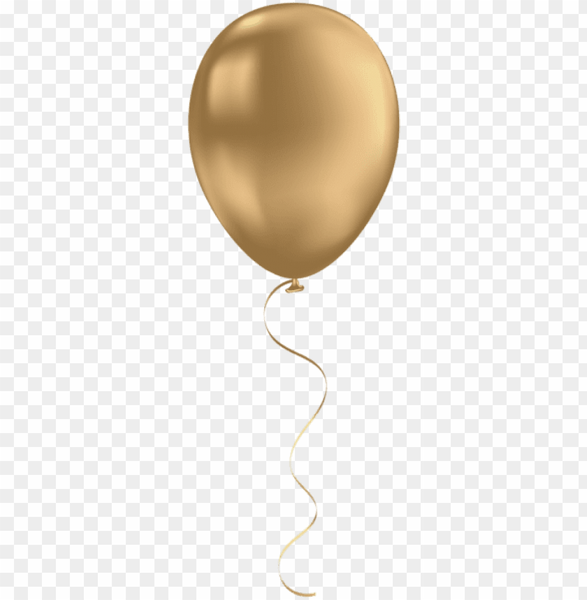 free PNG free png download balloon gold png images background PNG image with transparent background PNG images transparent