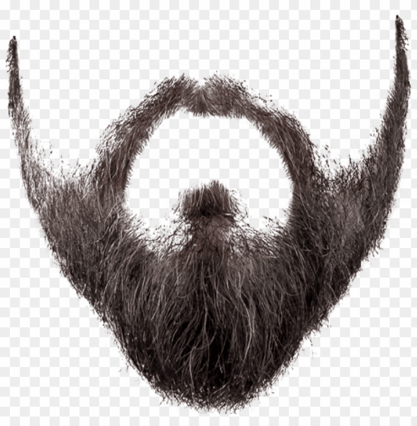 free png download beard styles png images background - transparent background beard PNG image with transparent background@toppng.com