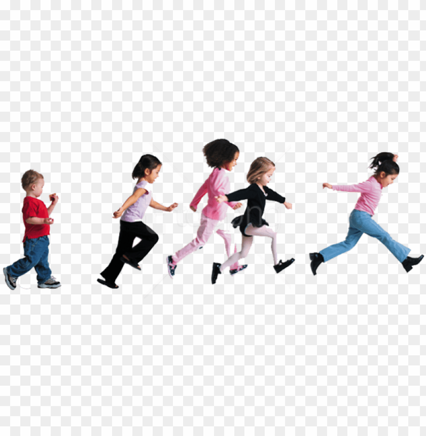 free PNG free png download child group play png images background - children playing PNG image with transparent background PNG images transparent