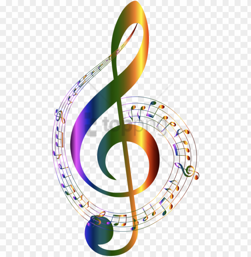 free PNG free png download colorful music png png images background - transparent background colorful music notes PNG image with transparent background PNG images transparent