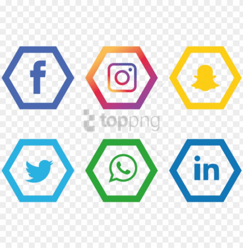 free PNG free png download format social media logos png images - transparent social media icon PNG image with transparent background PNG images transparent