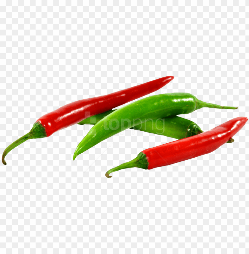 free PNG free png download green and red chilli png images background - mirchi PNG image with transparent background PNG images transparent