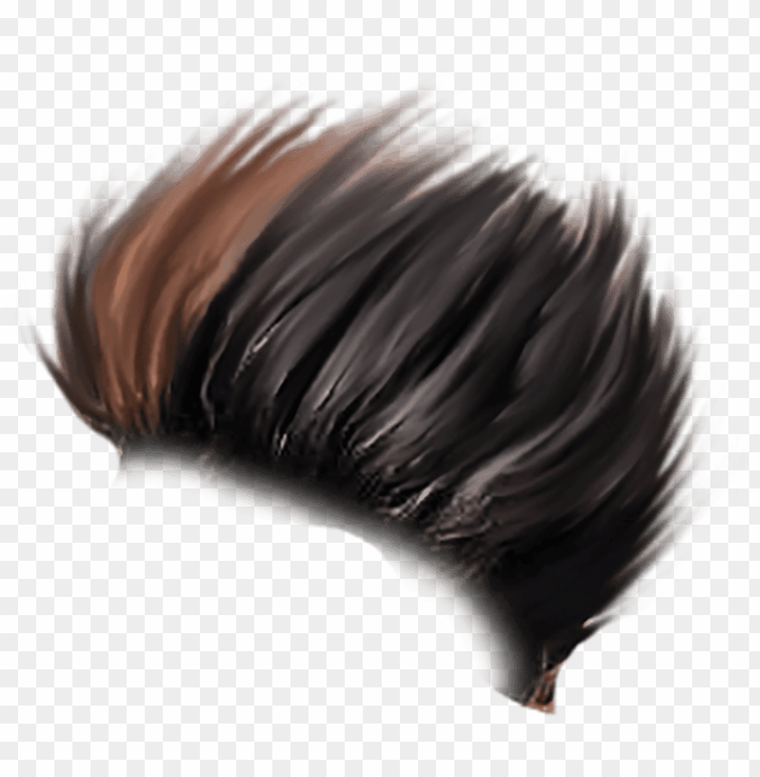 free PNG free png download hair for picsart png images background - hairstyle png for picsart PNG image with transparent background PNG images transparent