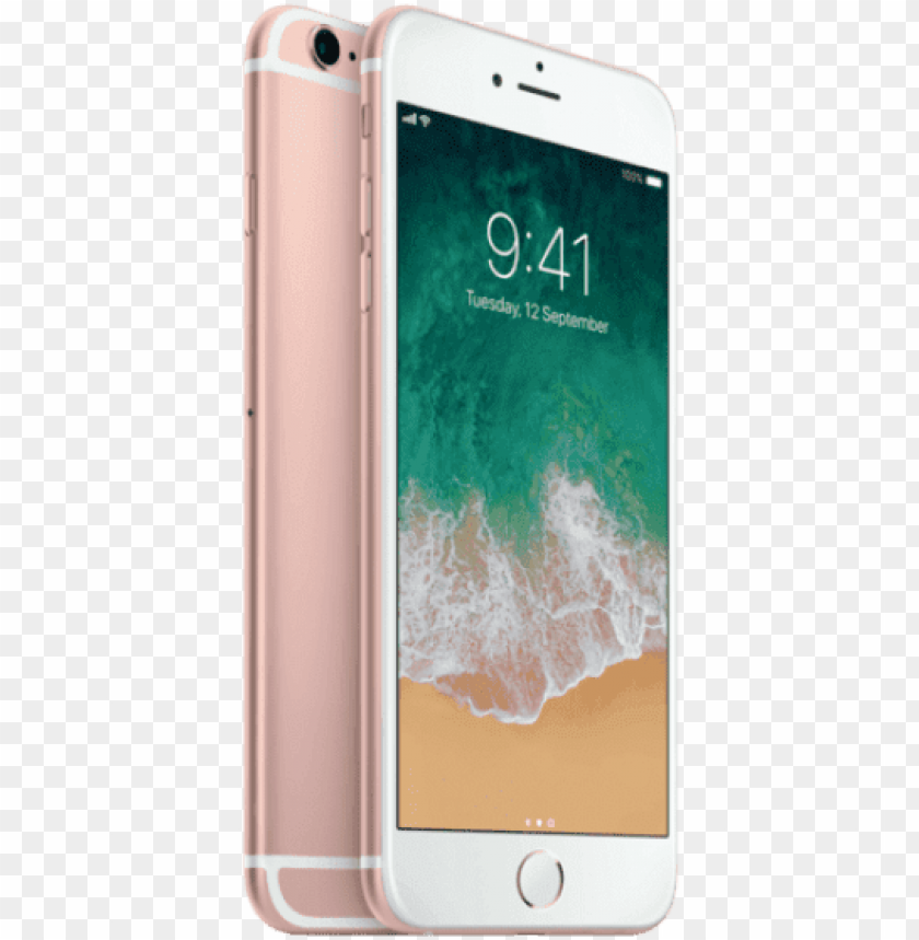 free PNG free png download iphone 6s png images background png - iphone se rose gold 128 gb PNG image with transparent background PNG images transparent