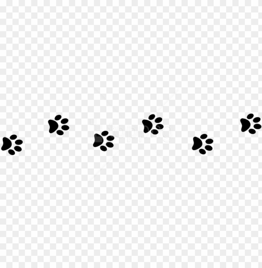 Free Png Download Line Of Paw Prints Png Images Background Transparent Paw Print Trail Png Image With Transparent Background Toppng 173 transparent png illustrations and cipart matching paw print. transparent paw print trail png image