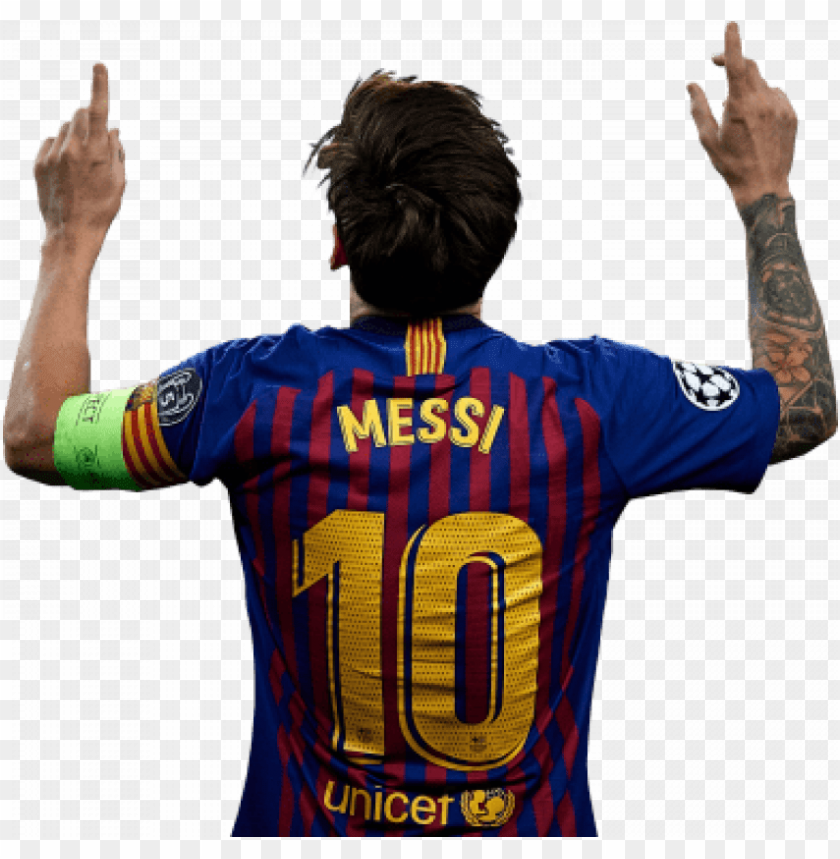 free PNG free png download lionel messi png images background - messi vs tottenham PNG image with transparent background PNG images transparent