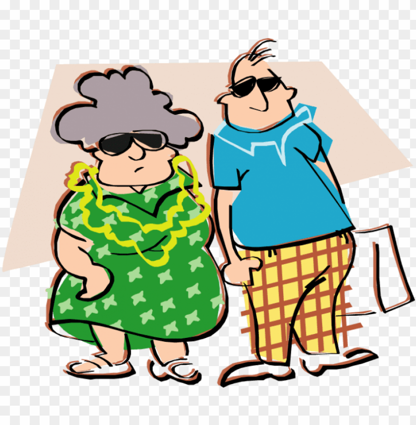 free PNG free png download old coupletransparent png images - old couple clipart transparent PNG image with transparent background PNG images transparent