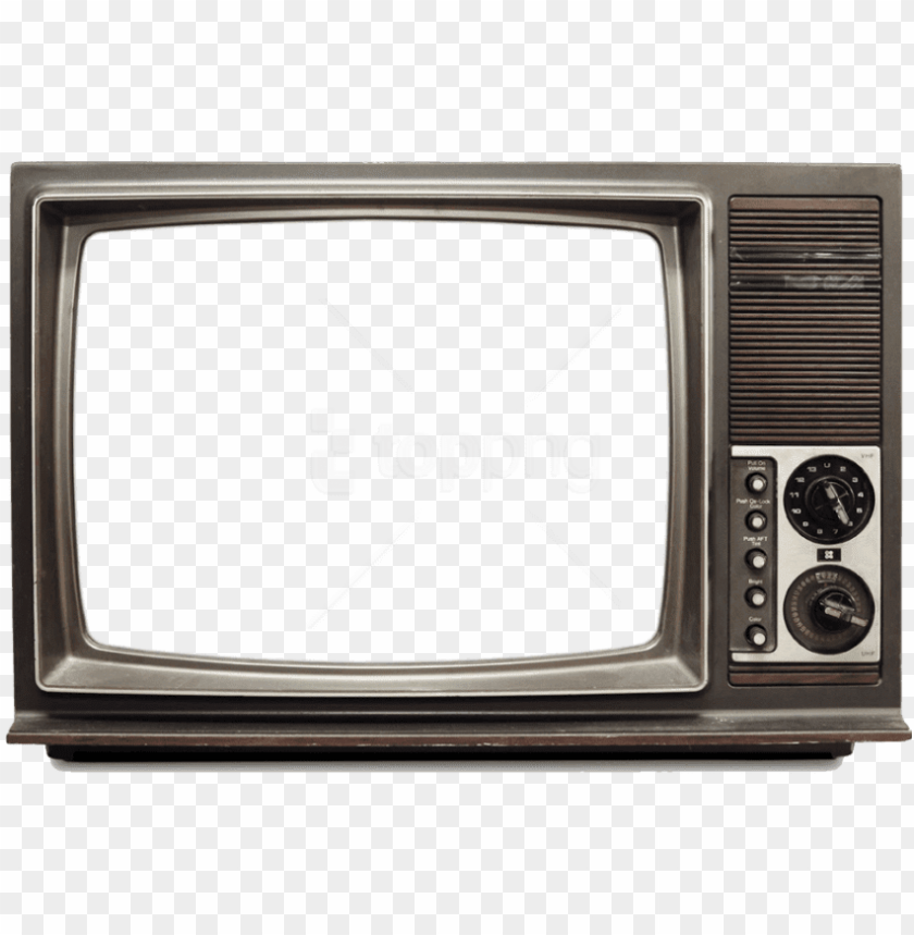 free PNG free png download old tv png images background png - old tv PNG image with transparent background PNG images transparent