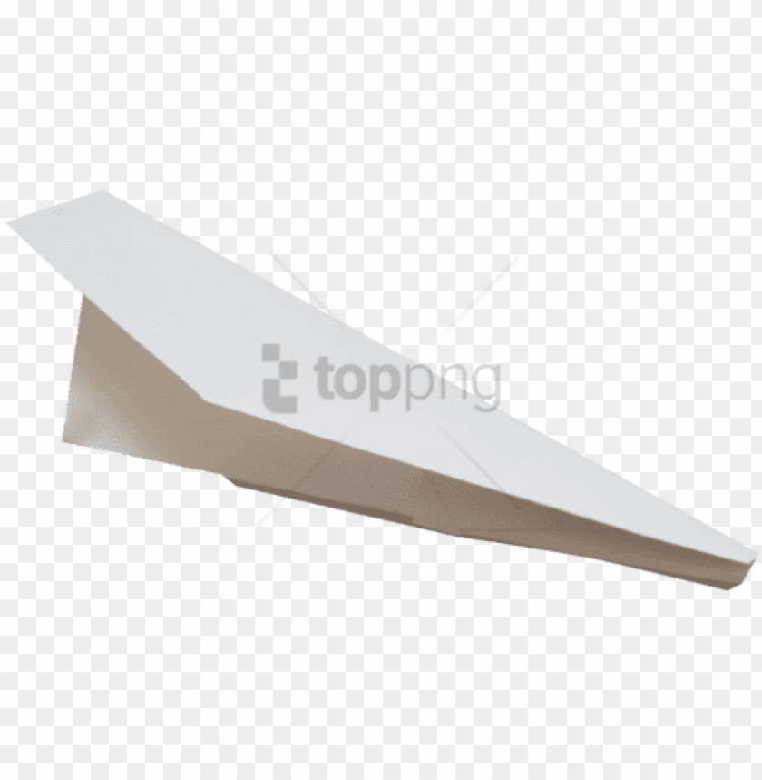 free PNG free png download real paper plane png images background - glider PNG image with transparent background PNG images transparent