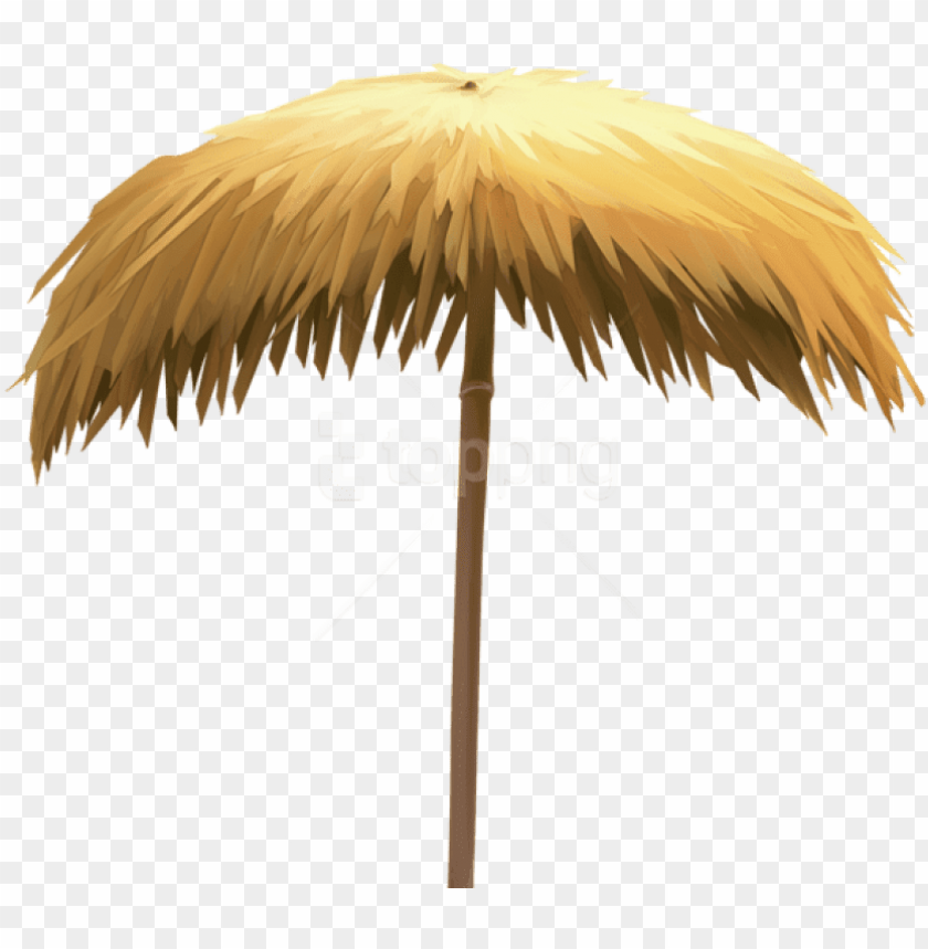 free PNG free png download straw beach umbrella clipart png - transparent background beach umbrella PNG image with transparent background PNG images transparent