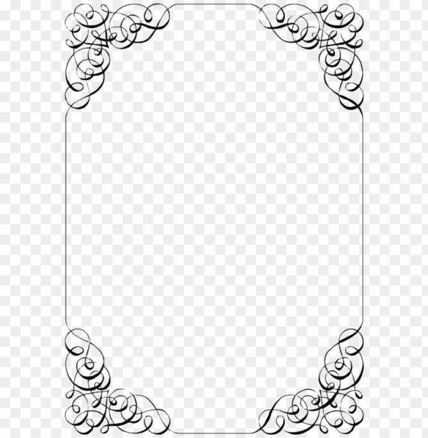 Free Png Download Wedding Invitation Border Png Images Background For Wedding Invitation Png Image With Transparent Background Toppng