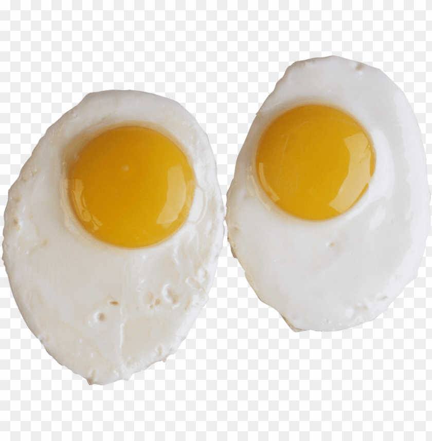 free PNG free png eggs png images transparent - two fried eggs boobs PNG image with transparent background PNG images transparent