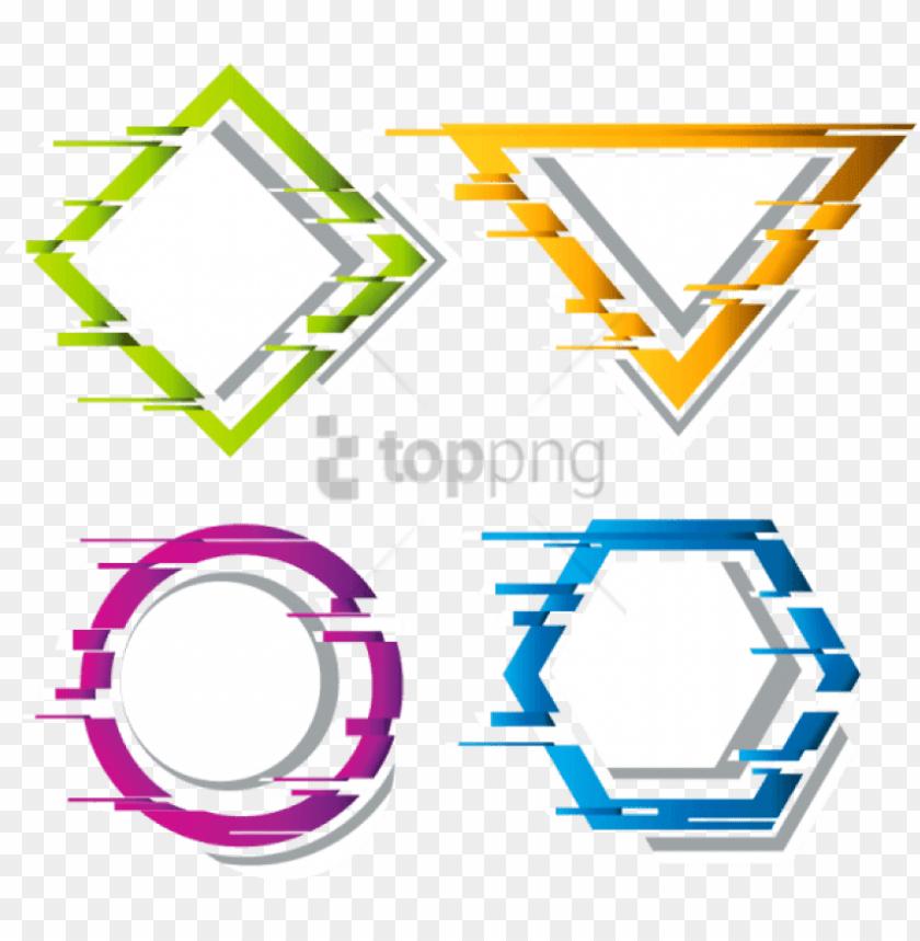 free PNG free png frame shapes png image with transparent background - banner shapes design PNG image with transparent background PNG images transparent