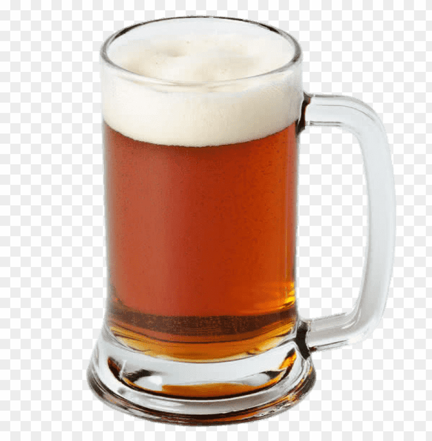 Download Full Beer Mug png images background@toppng.com