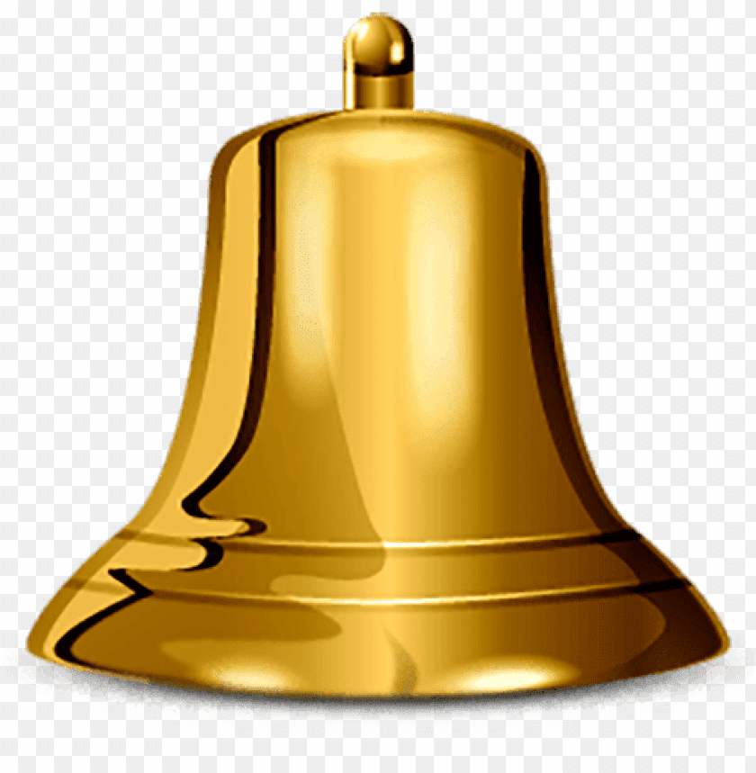 free PNG Download Gold Bell png images background PNG images transparent