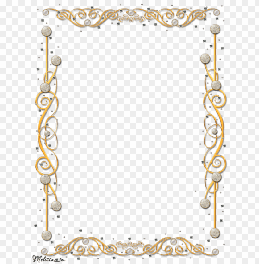 free PNG free png gold border frame png images transparent - frame png hd PNG image with transparent background PNG images transparent