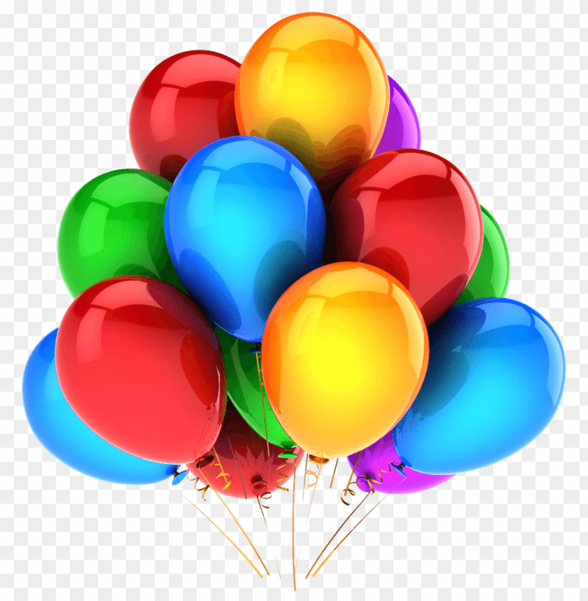 free PNG Download Large Group Balloons png images background PNG images transparent