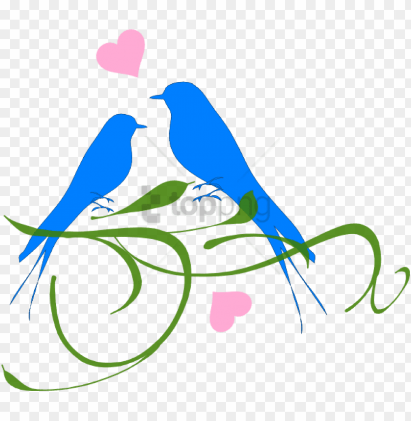 free PNG free png love birds png image with transparent background - love birds wedding PNG image with transparent background PNG images transparent