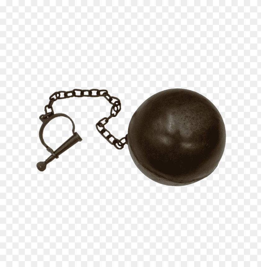 free PNG Download Medieval Ball and Chain png images background PNG images transparent