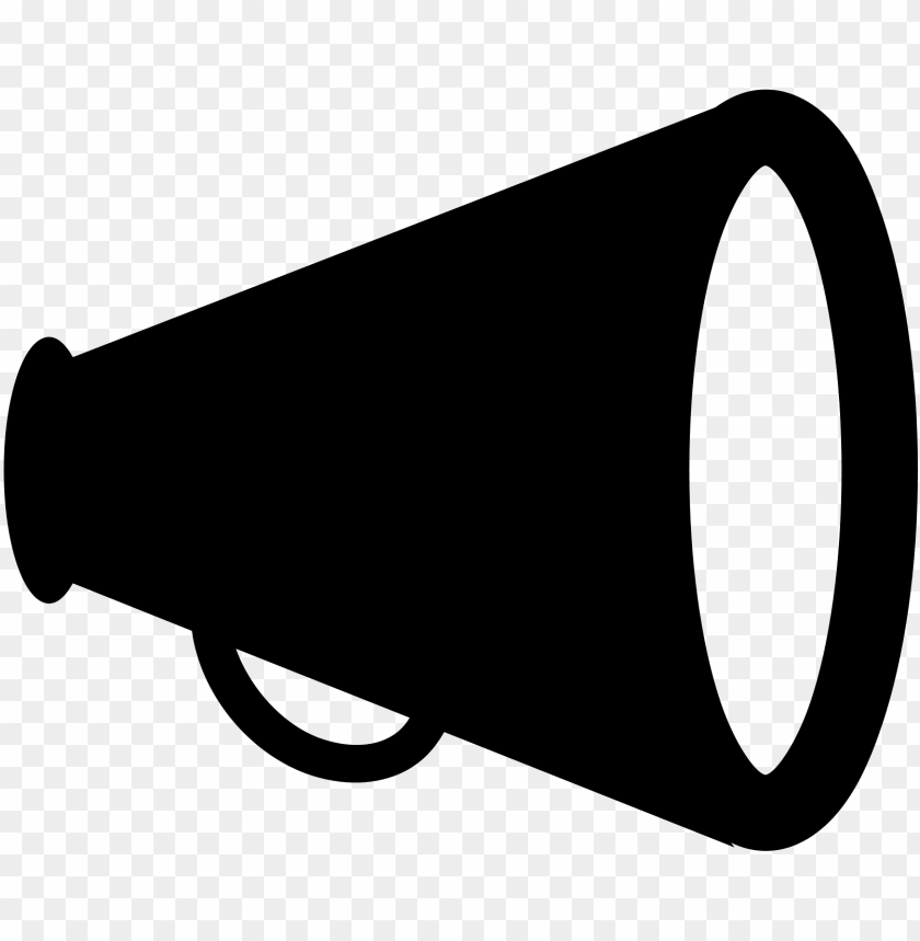 free PNG free png megaphone announcement transparent megaphone - megaphone clip art PNG image with transparent background PNG images transparent