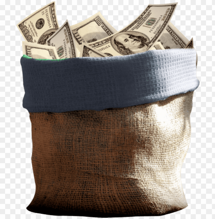 free PNG free png money bag png images transparent - money bag PNG image with transparent background PNG images transparent